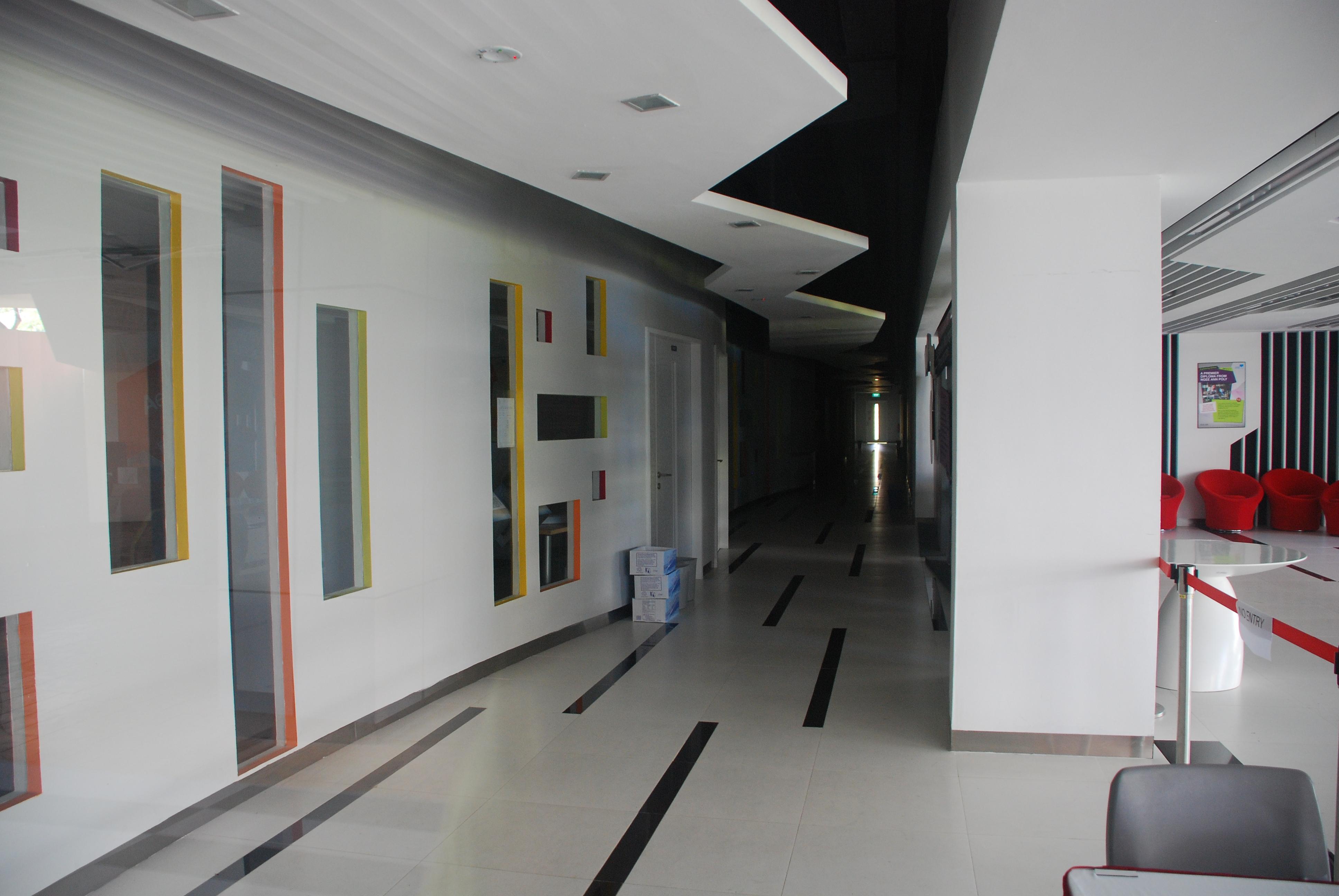 ECE Showcase LABS (2011)