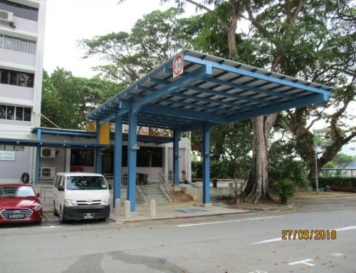 NRP Batch 7 Toa Payoh (2019)